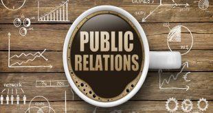 روابط عمومی , public