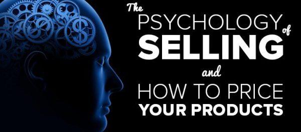 تصویر از روانشناسی فروش