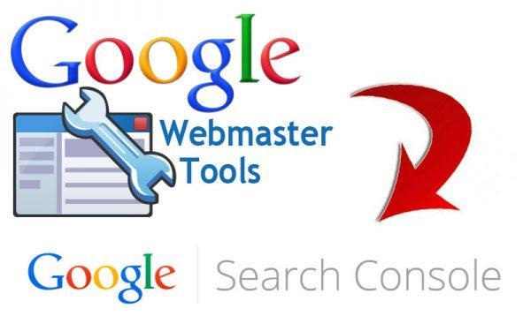 تصویر از کنسول گوگل آپدیت شد ! | مدرس دیجیتال مارکتینگ
