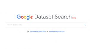معرفی موتور جستجوی جدید گوگل -مدرس دیجیتال مارکتینگ