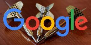 مشکل گوگل