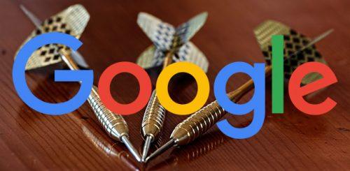 تصویر از مشکل جدید گوگل در آدرس صفحات