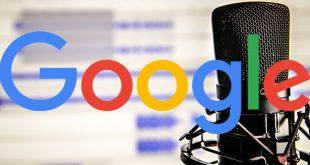 پادکست های صوتی در نتایج گوگل قرار گرفتند !!