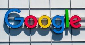 هسته اصلی گوگل