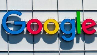تصویر از بروزرسانی هسته اصلی گوگل