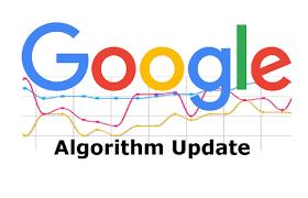 تصویر از به روزرسانی جدید رتبه بندی گوگل