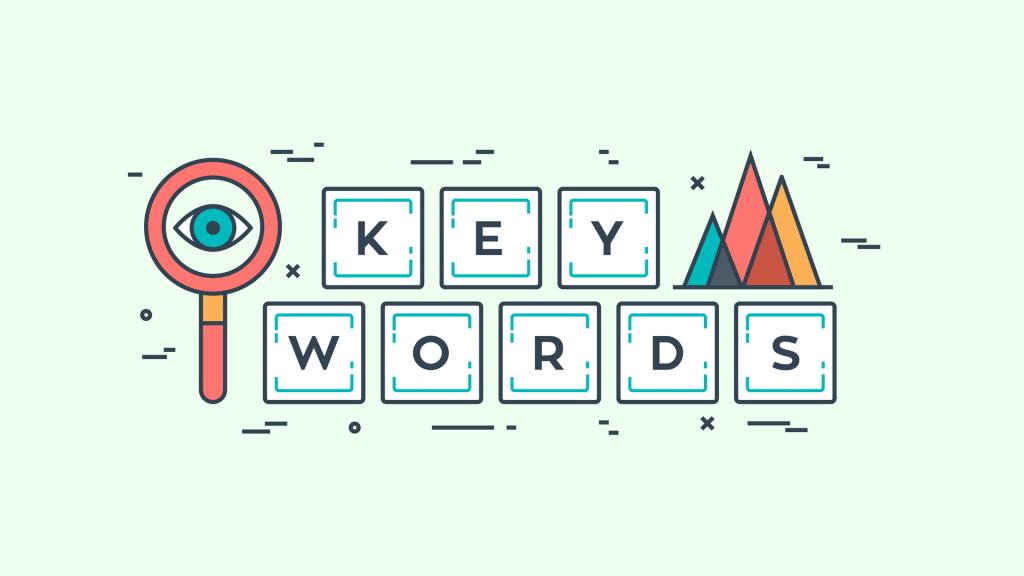 کلمات کلیدی